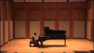 Amy Beach Sketches Op. 15 Dreaming