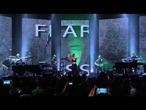 Alicia Keys (2012 09 28)  iTunes Festival
