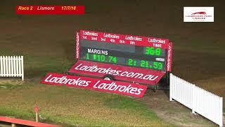 Lismore-17072018-Race-2