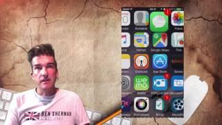 iOS10: Datentarif sparend Nachrichten versenden