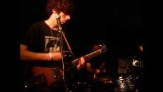 The Proper Ornaments - Step Into The Cold (Live @ Red Gallery, London, 13/07/13)