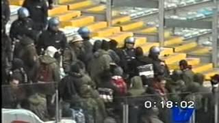 Speciale TV7 - La Violenza negli Stadi
