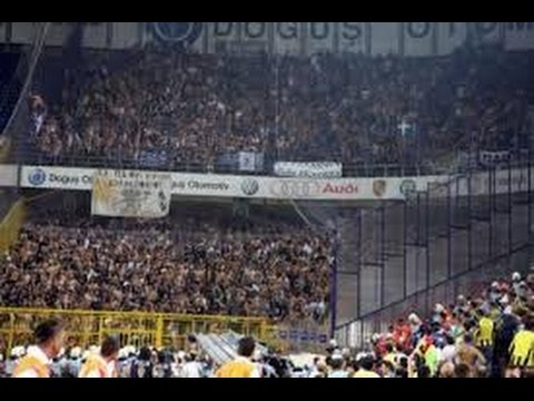 Top 10 Greek Away Fans in Europe - Ultras World Greece
