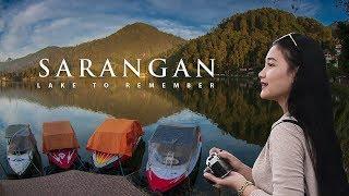Telaga Sarangan Magetan | Cinematic Travel Video