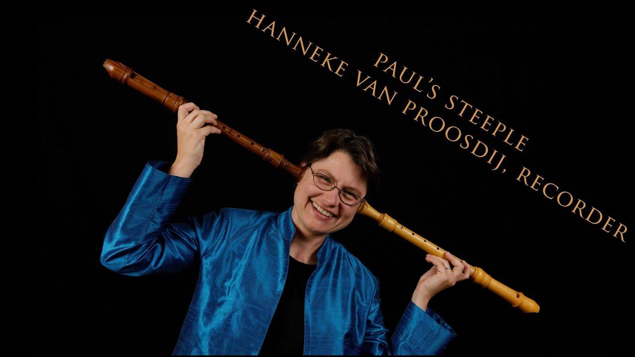 Duo Hesperi, recorders & harpsichord, 1230, 1 August 2019