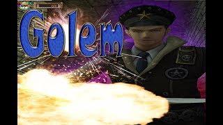 Rakion | El Swordsman mas PRO en GOLEM | CARLMETAL