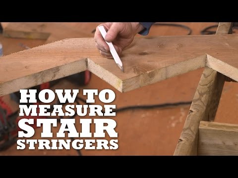 how-to-measure-stair-stringers