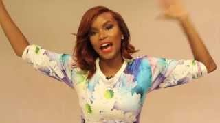 Letoya Luckett Explains Destiny