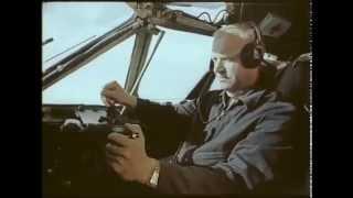 Выполнение полёта при отказе приборов / Flight at failure of devices