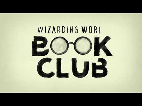 Welcome to the Wizarding World Book Club