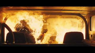 The Thing - Restricted Trailer