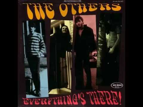 The Others - Won't Lose Your Love (GARAGE PUNK REVIVAL)