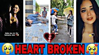 Breakup 💔💔💔 Tik Tok Videos    Sad Tik Tok Videos    ``Tik Tok Videos``    Tik Tok    PART-182   