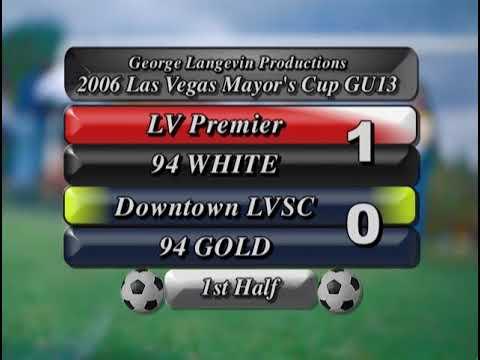 2006 10 29 LV PREMIER 94 WHITE  5  DOWNTOWN LVSC 94 GOLD  0  GU13 KG