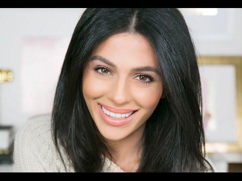 Q+A! Ask Teni #1 | Beauty Blogger | Teni Panosian
