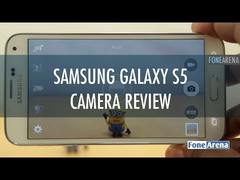 Samsung Galaxy S5 Review Videos