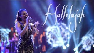 Hallelujah - Alexandra Burke - by Dini Rambu Piras with Stradivari Orchestra | cover version