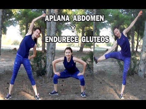 cardio-para-reducir-cintura,-aplanar-abdomen-y-tonificar-gluteos-y-piernas