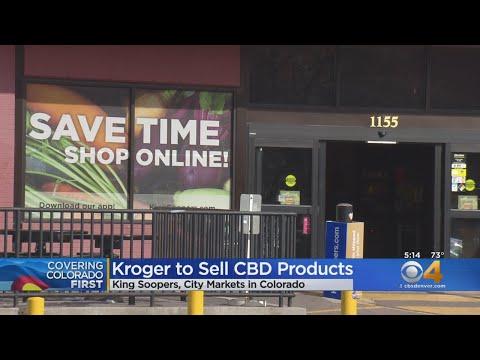 BEARDO - Kroeger Will Sell CBD Products In Colorado