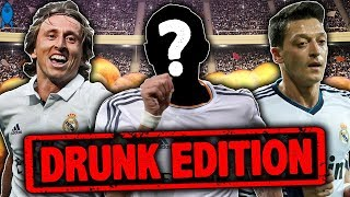 The Most Underrated Real Madrid Player Ever Is... | StatWars