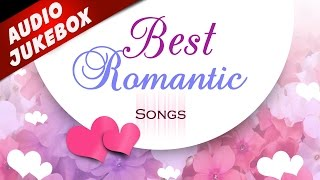 Best Romantic Songs | Audio Jukebox | Popular Marathi Songs