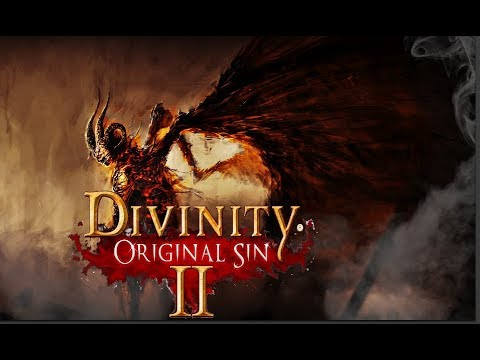 Divinity: Original Sin 2 - Building a Iferni Devil Rogue and