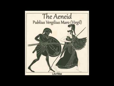 The Aeneid (Audio Book) Bk 4: The Passion of the Queen pt 2