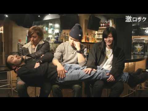 超個性派ド変態メタル・バンド Ailiph Doepa、ニュー・シングル『BONUS』リリース!―激ロック動画メッセージ
