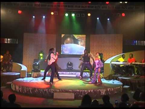 Chidinma's Colabo With Keffe on Project Fame 3