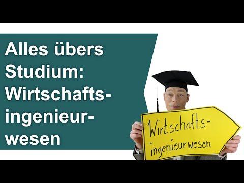 Wirtschaftsingenieurwesen Studieren: Alles übers Studium (Tipps, Erfahrungen, Doku) + Selbsttest
