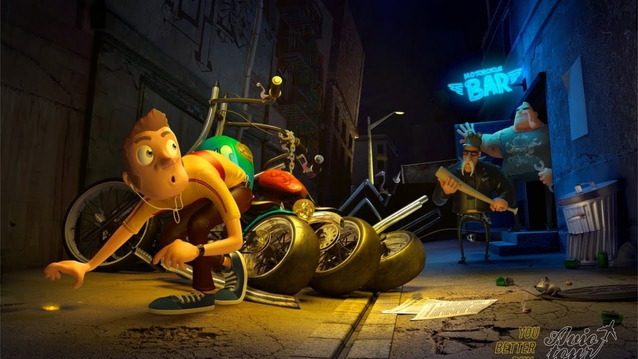 Download New Animation Movies 2020 Full Movies English - CHIPMUNK - Cartoon Disney