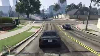 GTA V - Gameplay - Walkthrough | PS4 HD | Part 10 | No Commentary
