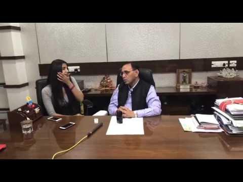 Devaki interviews Gujarat's CM and he joins #EkDevakiAisiBhi #BajaoForACause