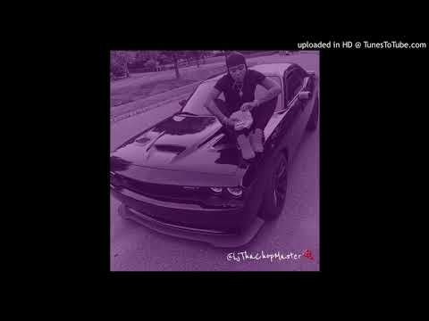 Young M.A BIG (Chopped & Slowed)