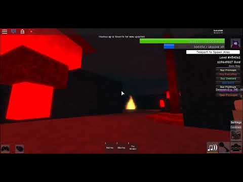 Roblox-#2 I GOT THE KEY [FINALE] INFINITY RPG by IceMan