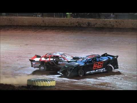 Boyds Speedway 5/27/16 Official Highlights!