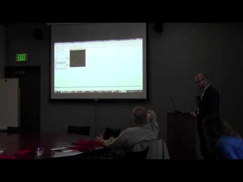 """""""Complex Social Systems"""" Martin Hilbert"""