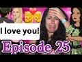 REGINA GEORGE KISSED MY CRUSH?!?!💏💏💏 - Mean Girl: Senior Year Episode #25