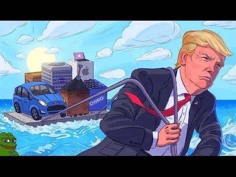 Trump Bing Bong Remixes // 10 Hours
