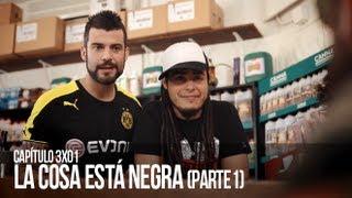 Download Malviviendo 3x01- La cosa está negra (Primera parte) Mp3 and Videos
