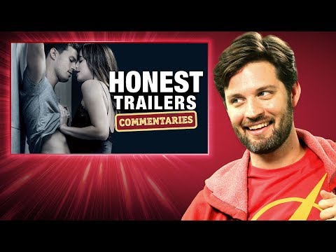 Honest Trailers Commentary - Fifty Shades Freed