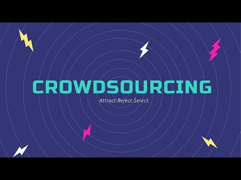 Crowdsourcing: How To Distill Innovative Ideas