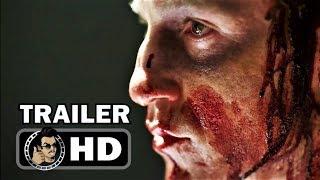 MARVEL'S THE PUNISHER Official Trailer #2 (HD) Jon Bernthal Netflix Series