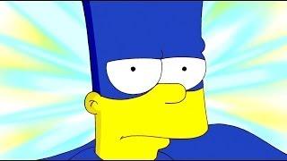 Прохождение The Simpsons Game с переводом часть 2 - Бартмен [HD 1080p]