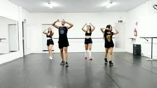 Baixar Simone e Simaria - Paga de Solteiro Feliz ft. Alok   Coreografia Cia Rayssa Irioda