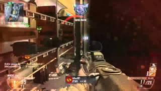 Black Ops II retard de connexion