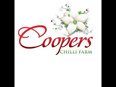 """Cooper's Chilli Farm """"Kansas City BBQ Chilli Sauce Review"""