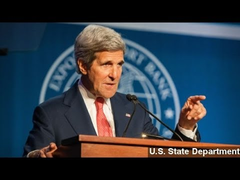 Kerry's 'Apartheid' Comment About Israel Proves Polarizing