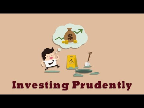 How to invest prudently? Investing your money in mutual funds