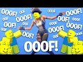 Download Fortnite Dances But With The Ooof Sound..! (Roblox Death Sound)